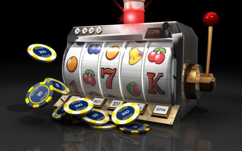 Slot Oyunu Nasıl Oynanır? Nasıl Kazanılır?