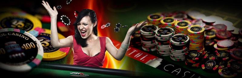 En İyi 10 Casino Sitesi