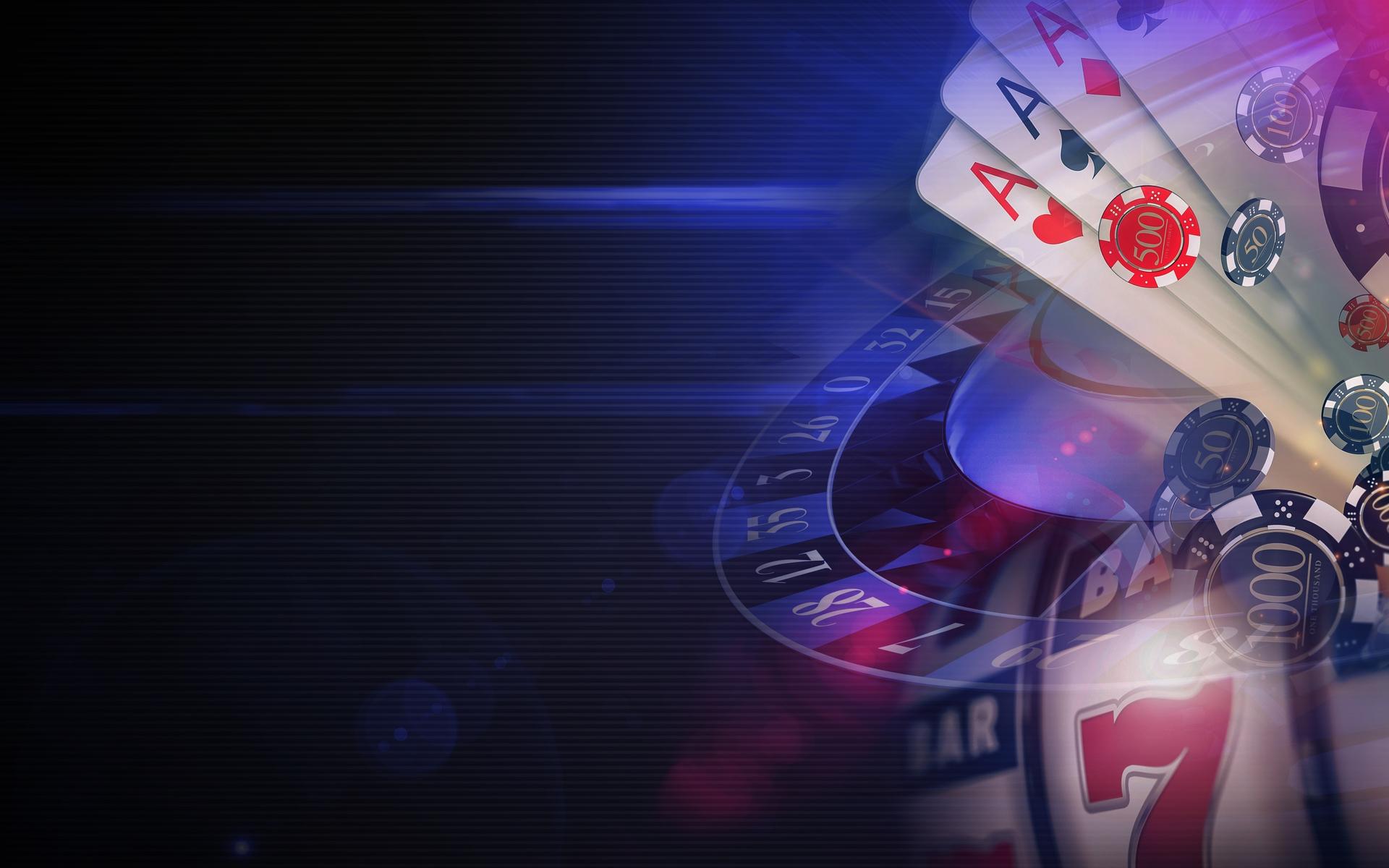 Casino Dünyası